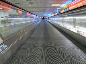 自动人行道